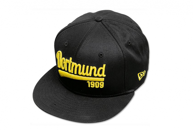 b9f37e0bb81 New Era x Bundesliga x Borussia Dortmund – Capaddicts – Lifestyle of ...