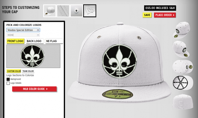 New Era by You – Voodoo Collection – Capaddicts – Lifestyle of a ... 77b49a24c07d