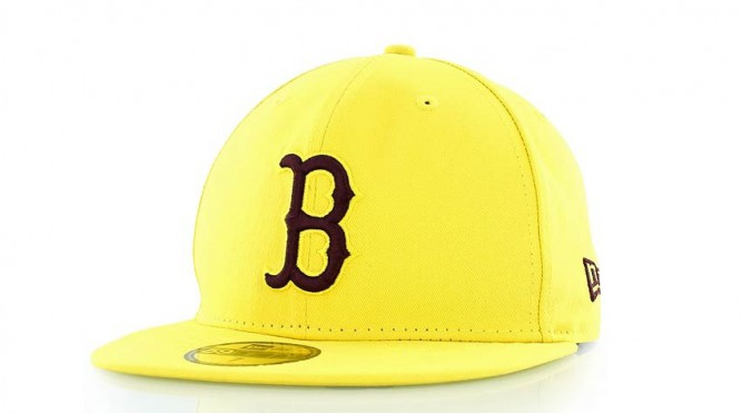 new era SEAS CONTRAST MLB BOSTON RED SOX
