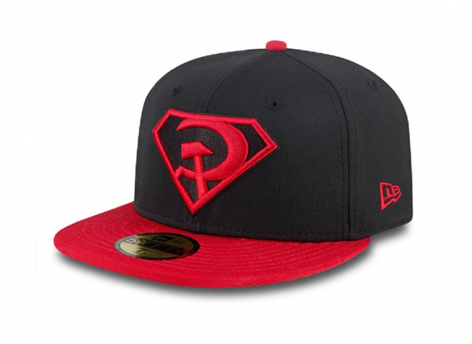 59FIFTY – Character Superman New Era russia