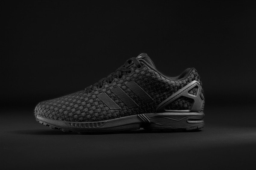 Adidas-Flux-black