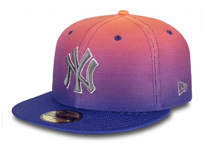 59FIFTY – Diamond Graduation NY Yankees New Era