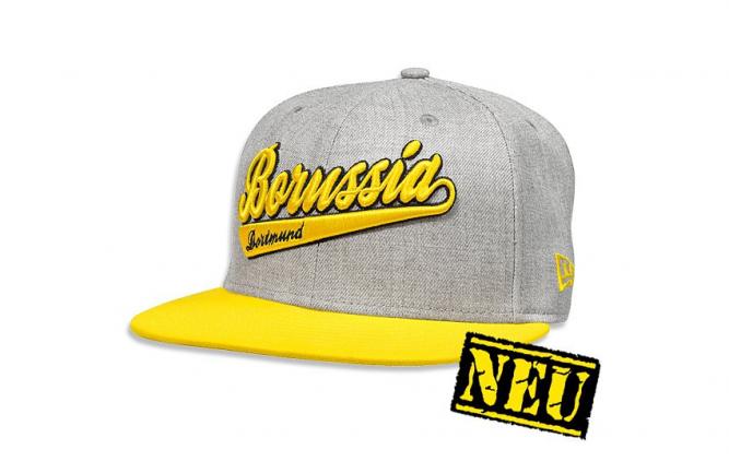 3e358e07269 New Era x Borussia Dortmund – 59Fifty – Capaddicts – Lifestyle of a ...