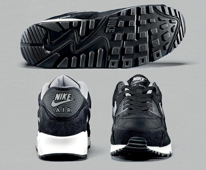 Der Nike Air Max 90 im exklusiven Colourway nur bei JD Sports02