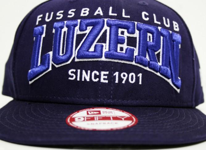 New Era FC Luzern Capaddicts