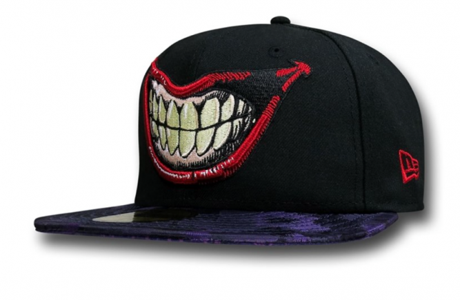 New Era Joker Capaddicts