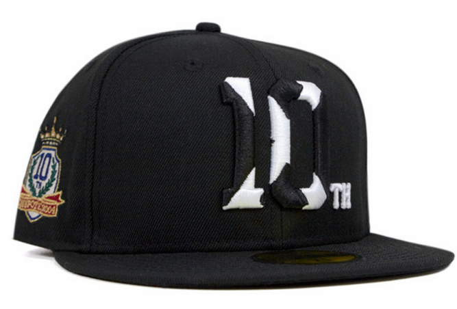 New Era Onspotz 10th anniversary Capaddicts