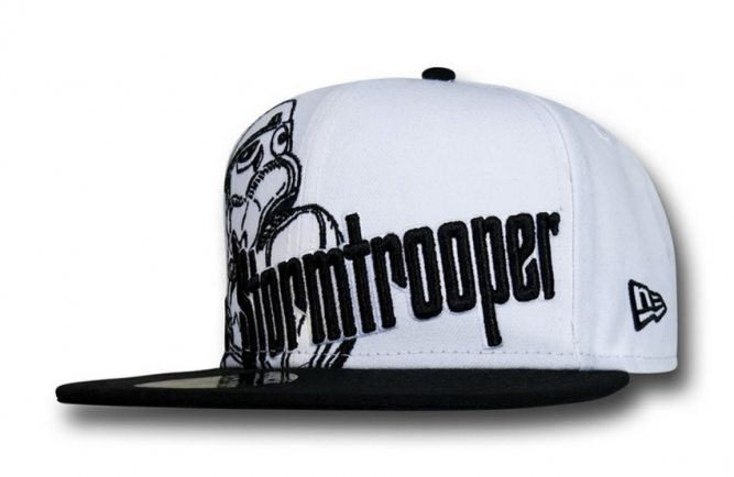 New Era stormtrooper Superherostuff Capaddcits