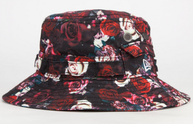New Era Bucket Hat Capaadicts