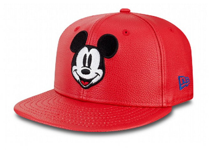 new-era-Hero-Mickey-Mouse-9FIFTY-Snapback