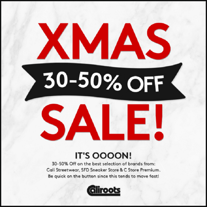 caliroots-xmas-sale-2014