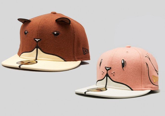 buck-tooth-bunny-new-era-fitted-cap-beaver-the-upper-playground