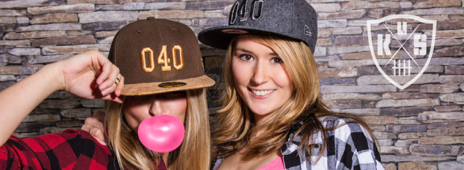 New Era Caps 2015 For Girls