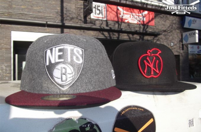 new-era-brooklyn-nets-gcp-new-york-yankees-black-red-apple