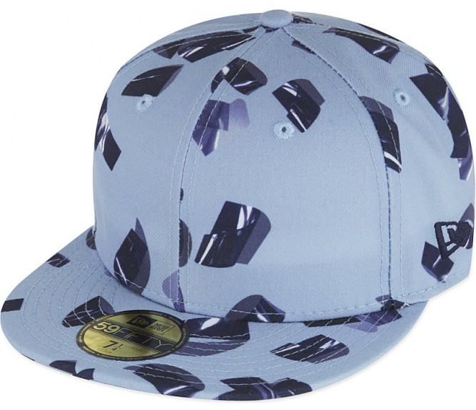 Kenzo New Era Fitted Capddicts