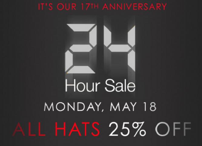 4ucaps-anniversary-sale