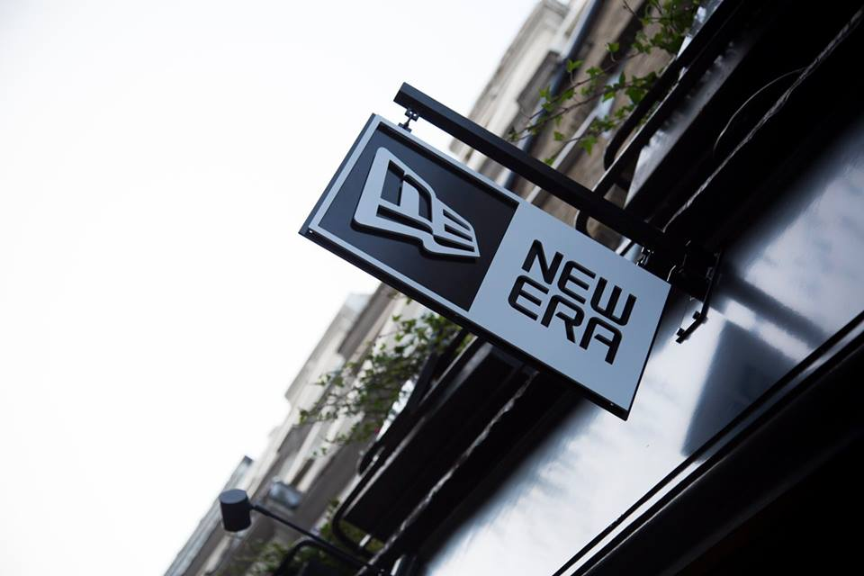 New Era Flagship Store Carnaby St. 2
