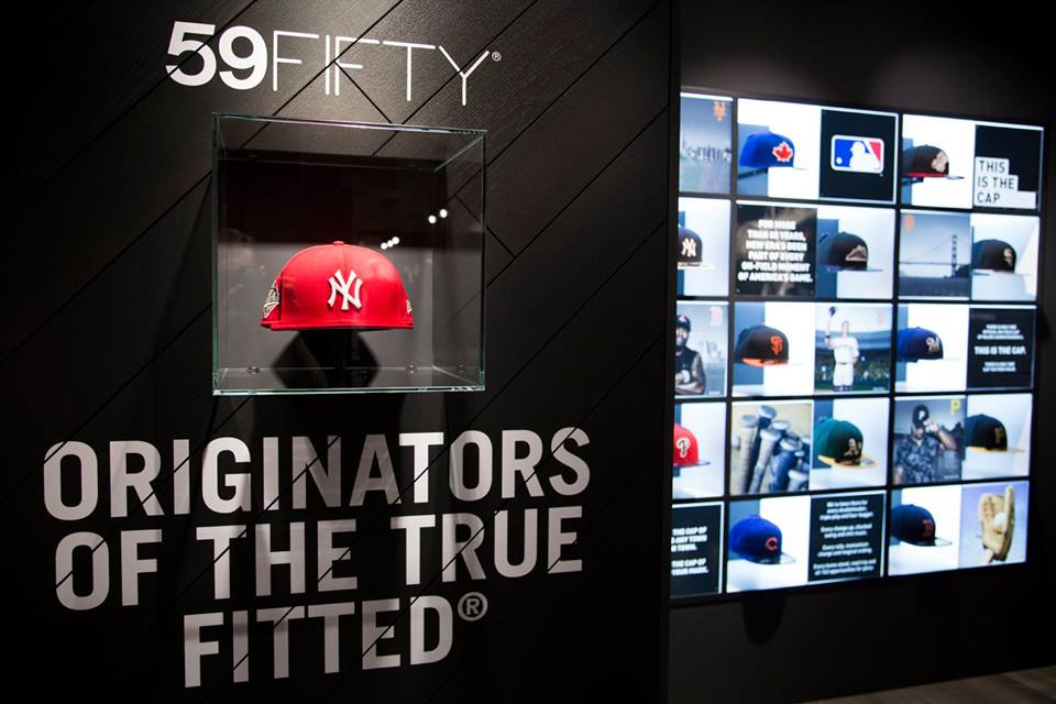 New Era Flagship Store Carnaby St. 3