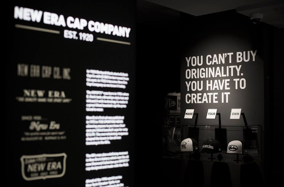 New Era Flagship Store Carnaby St. 5