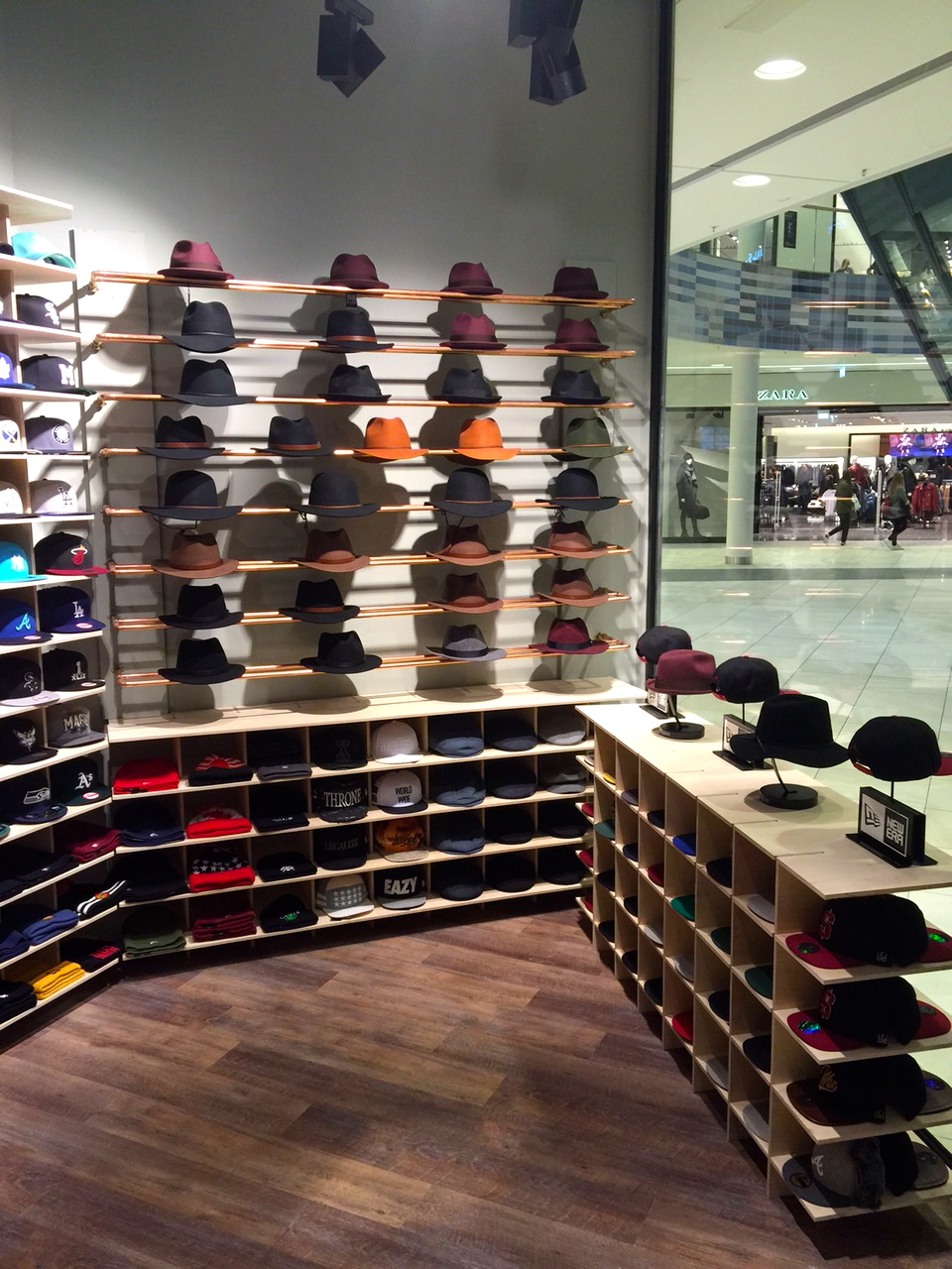 CRAY Hats Stuggi 4