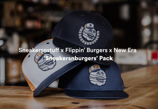 new-era-sneakersnstuff-sneakersnburgers-flippin-burgers-pack