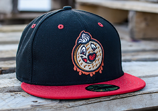 new-era-59fifty-richmond-flying-squirrels-waffle-fitted-hat-2t-black-red