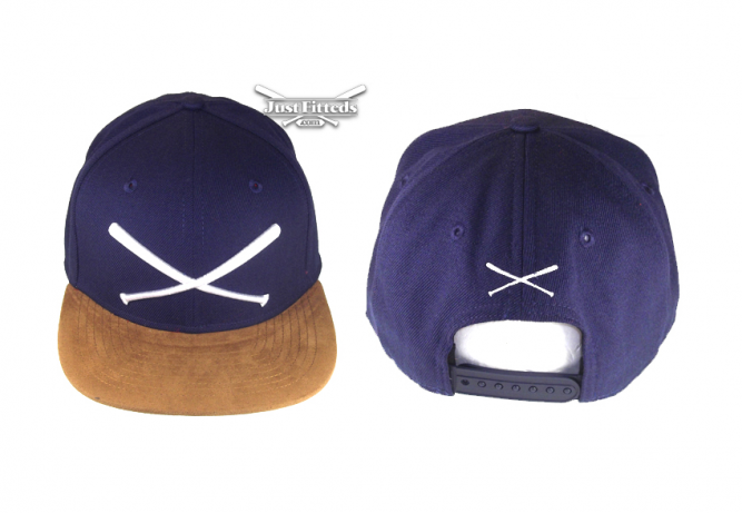 justfitteds-hatmakers-navy-leather-snapback