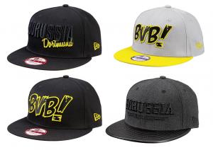 43162a392ef New Era x Borussia Dortmund – Fan Caps – Capaddicts – Lifestyle of a  Capcollector