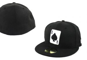 0aef3ccb09d New Era – ACE OF SPADES – 59FIFTY – Capaddicts – Lifestyle of a Capcollector