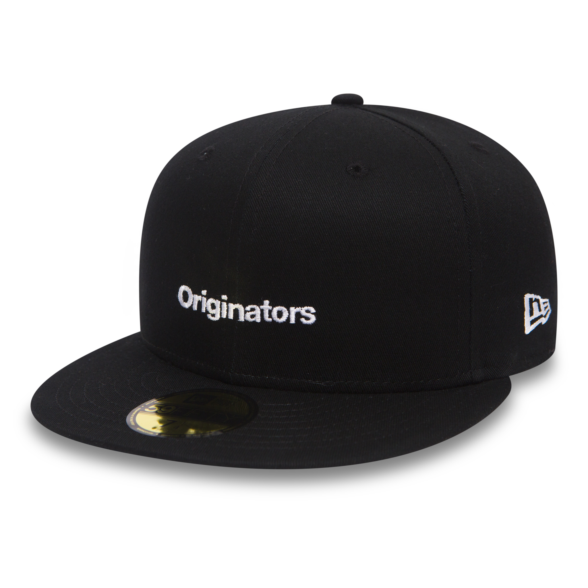 NewEra_Fa17_80524533 NE TRUE ORIGINATORS 5950 NEWERA BLKWHI