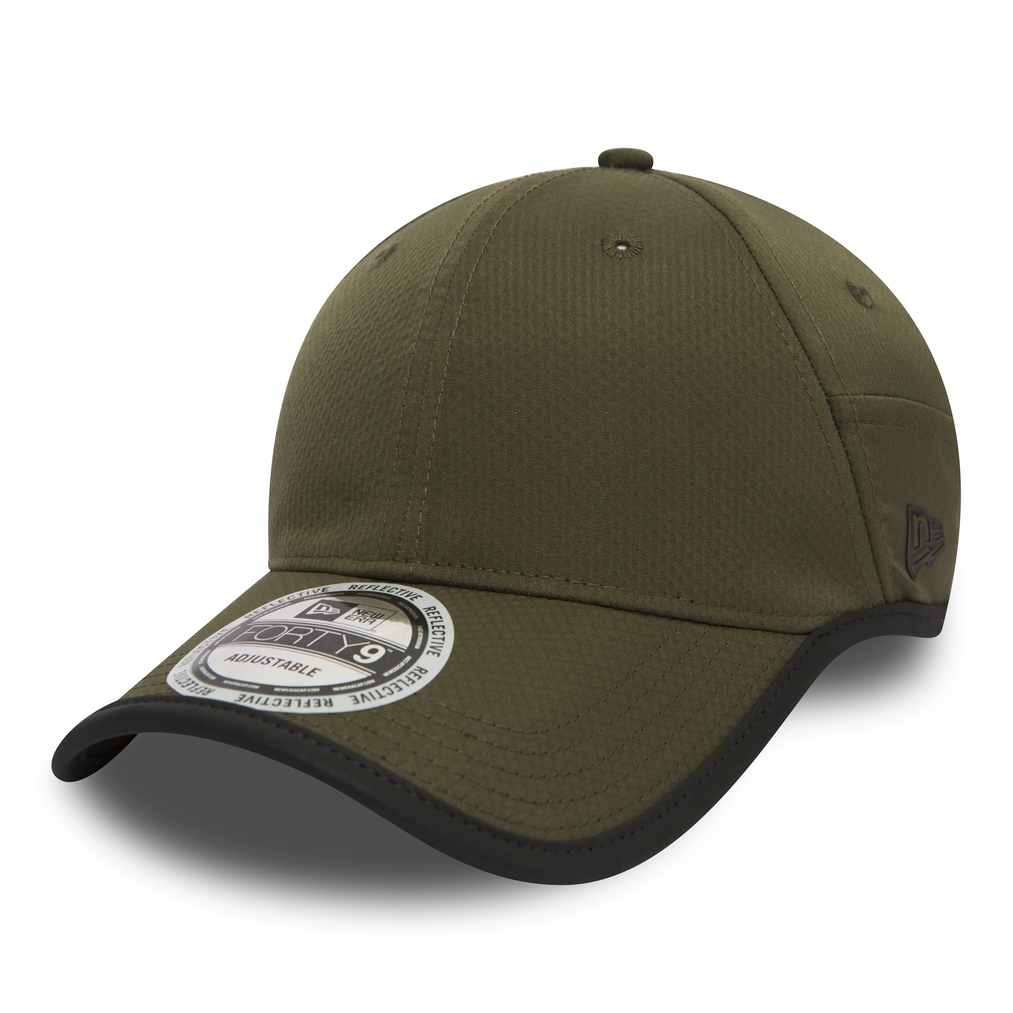 NIGHT OPS FORTY9. NEW ERA. OLIVE
