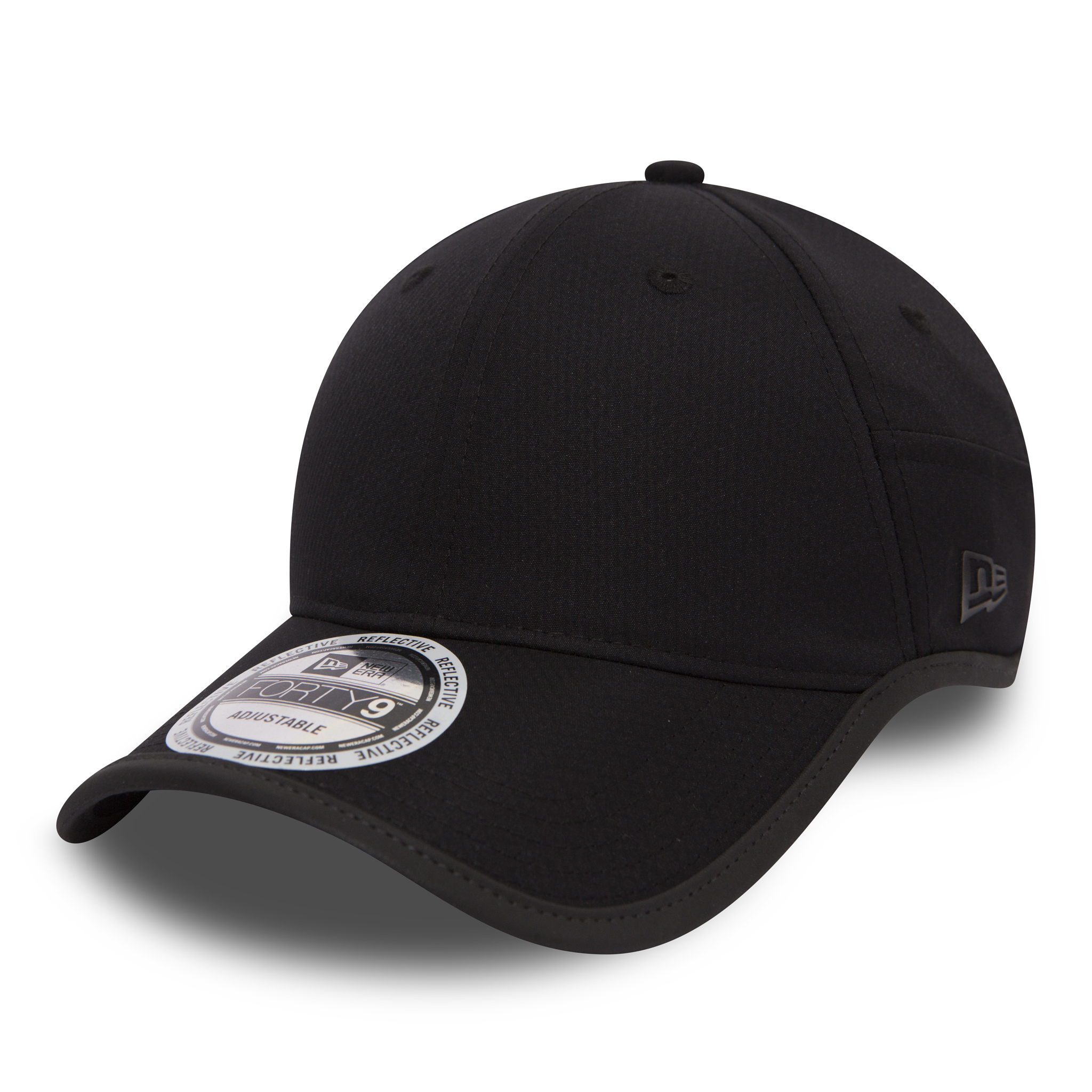 NIGHT OPS THIRTY9. NEW ERA. BLACK