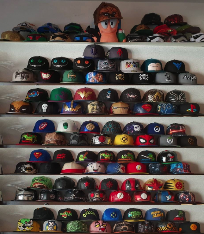 new-era-cap-comic-collcection-capaddicts-community