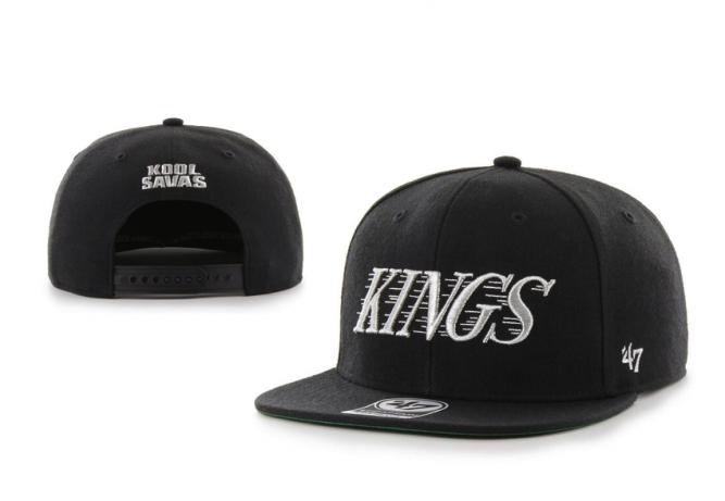 47-brand-kool-savas-los-angeles-kings-snapback