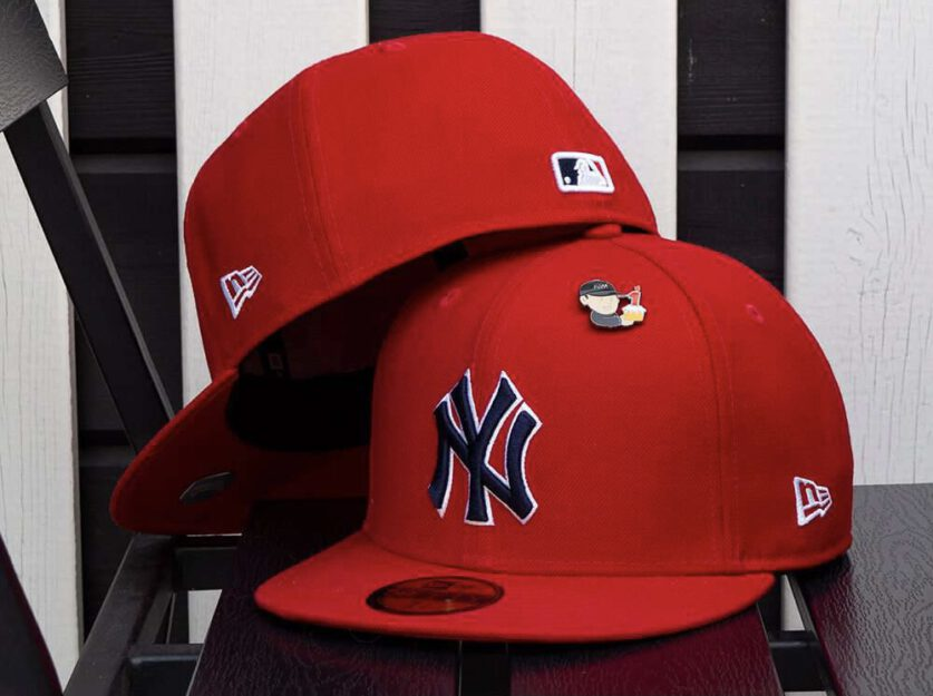 new era new york yankees 59fifty inspired by fred